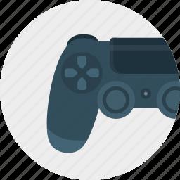 controler, dualshock, game, joypad, play icon
