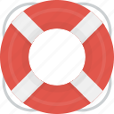 support, lifesaver, help icon