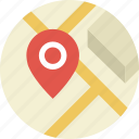 map, direction, pin, contacts, navigate, location, marker, position, geo, gps