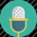 microphone, mic, recording, music, rec, singing