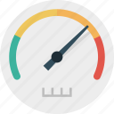 dashboard, growth, speed, widgets icon