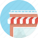 shop, marketplace, shopping, house, store, ecommerce, market
