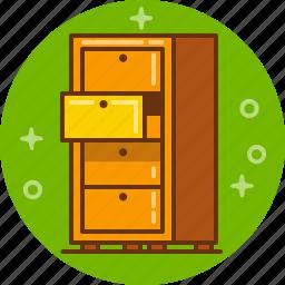 archive, docs, documents, files, folder icon