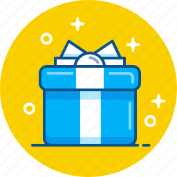 box, cristmas, gift, gift box, gift package, present icon