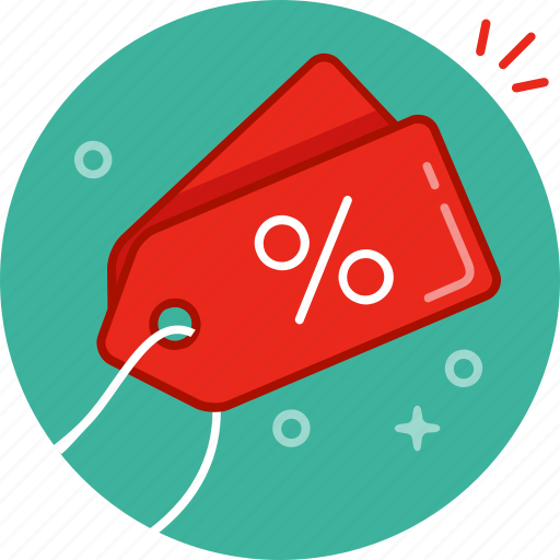 discount, price tag, sale, shopping, tag icon