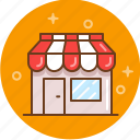 ecommerce, market, marketplace, shop, store icon