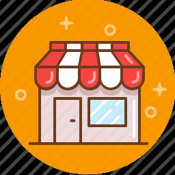 ecommerce, market, marketplace, shop, store icon