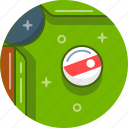 ball, billiard, game, pool, table icon