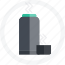 coffee, drink, tea, thermos, vacuum flask icon