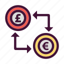 bank, dollar, finance, money, saving