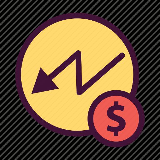 Bank, dollar, finance, money, saving icon - Download on Iconfinder