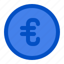 banking, business, currency, euro, finance, payment, saving icon