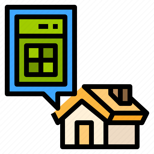 agreement, contract, housing, loan, mortgage icon