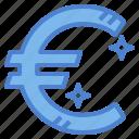 bankin, euro, finance, money