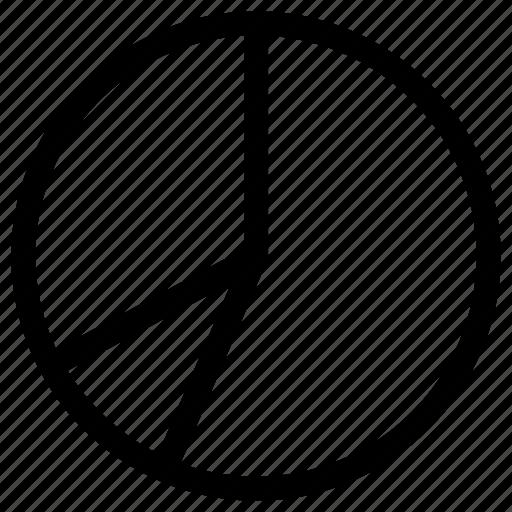Pie, chart, graph, statistics, analytics icon - Download on Iconfinder