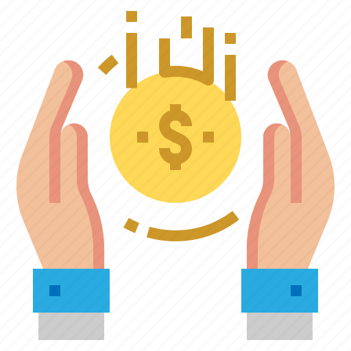 finance, fund, investment, loan icon