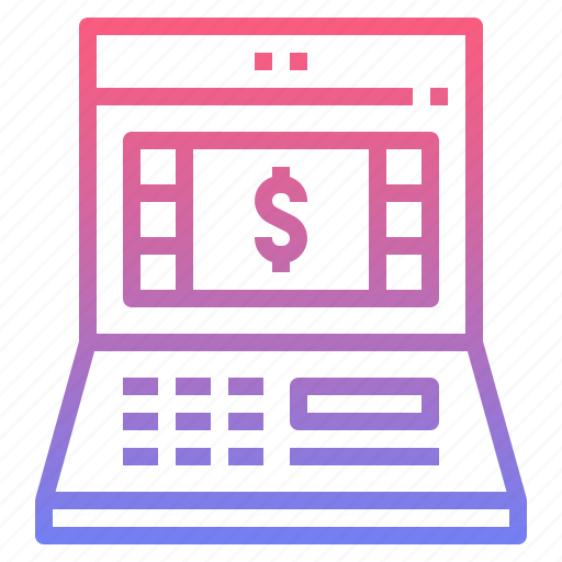 atm, bank, cash, machine icon