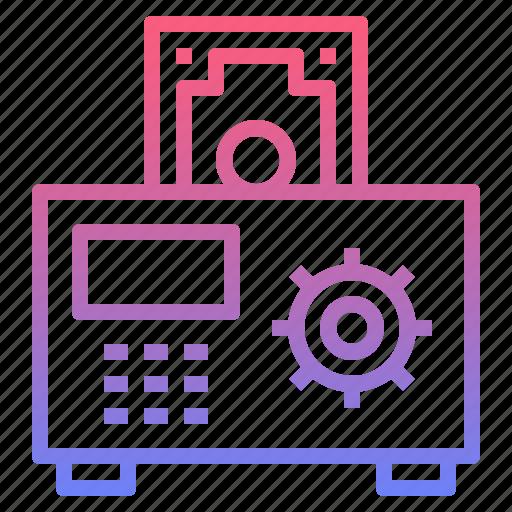 Finance, investment, money, saving icon - Download on Iconfinder