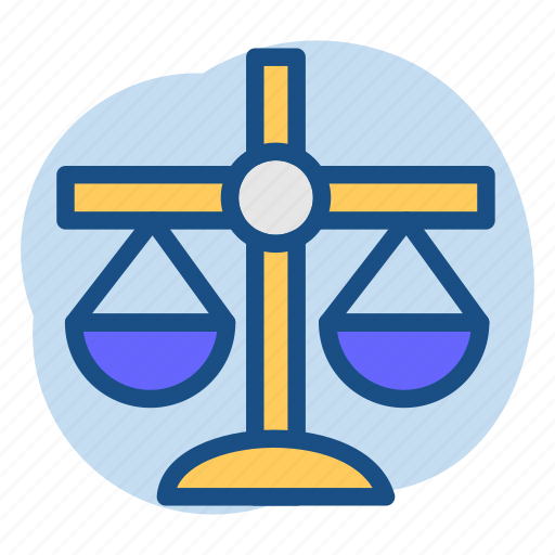 Balance, balance sheet, banking, scale icon - Download on Iconfinder