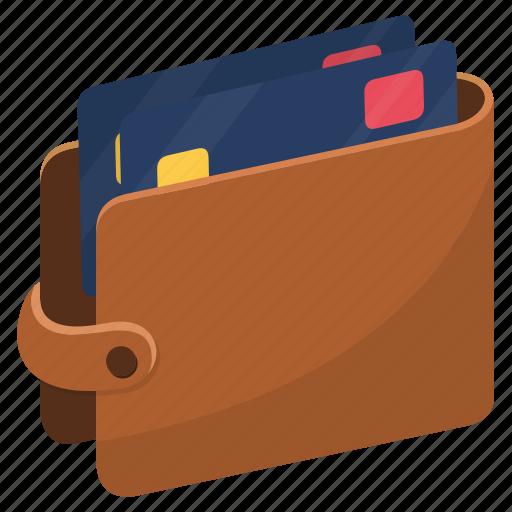 cards, credit card, debit card, money, saving, wallet icon