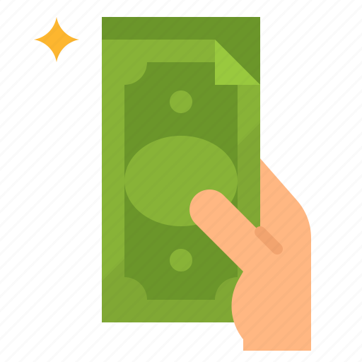 dollars, finance, money, payment icon