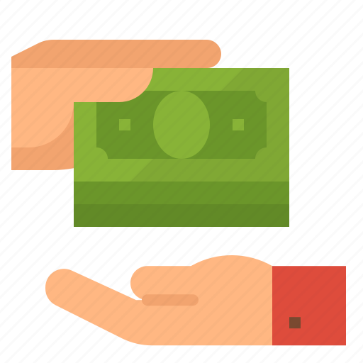 Dollars, money, payment icon - Download on Iconfinder