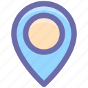 direction, gps, location, location marker, location pin, location pointer, navigation icon