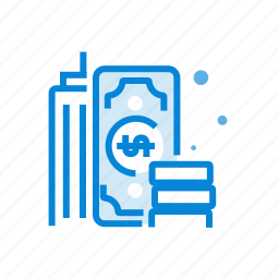 best, coins, investment, money, payment icon