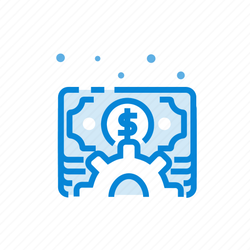 business, dollar, making, money, payment, stock icon