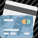atm card banking, bank card, cash card, cash free, credit card, plastic money, worldwide card