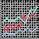 graph web, growth graph, online graph, seo graph, statistics icon