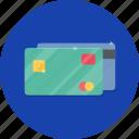 cards, credit card, debit card, maestro card, master card, rupay card, visa card icon