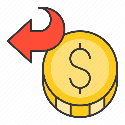 bank, banking, business, cash, currency, finance, money icon