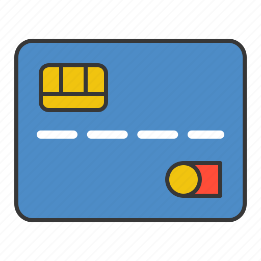 banking, card, cash, credit card, currency, debit card, finance icon