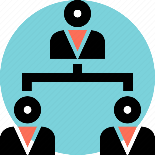 connect, team, teamwork icon