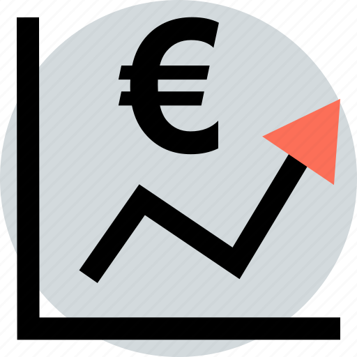 data, euro, page icon