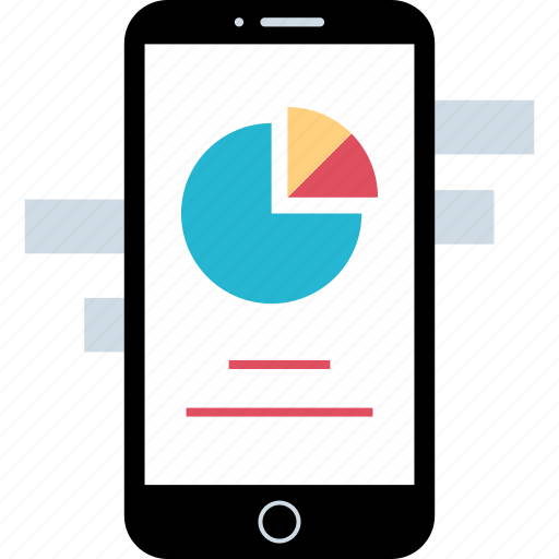 data, mobile, seo, web icon