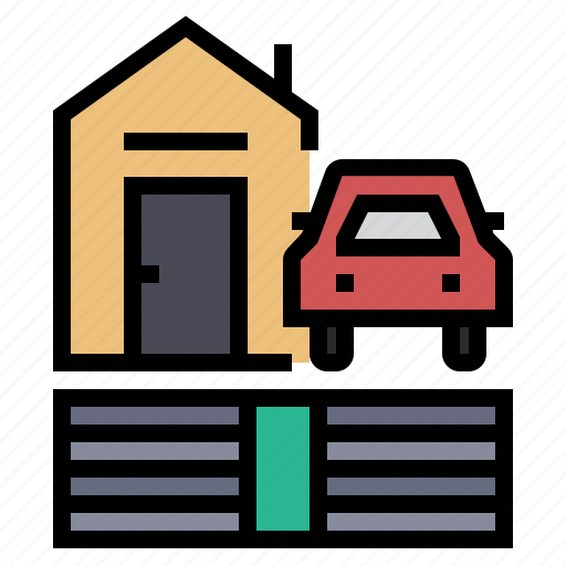 asset, banking, estate, financial, property icon