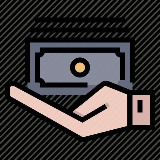 Money loan, finance, money, loan, cash, banking, payment icon - Download