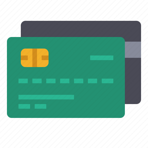 banking, credit card, debit card, financial, money, pay, payment icon