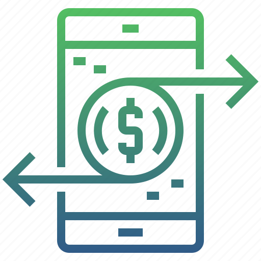 bank transfer, banking, finance, internet banking, mobile banking, payment, transfer icon