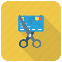 card, credit, debit, free, money, payment icon