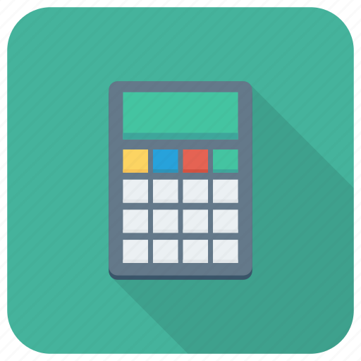 abacus, accounting, calculate, calculator, finance, math, money icon