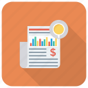 business, money, dollar, cash, currency, businessnews, companynews icon