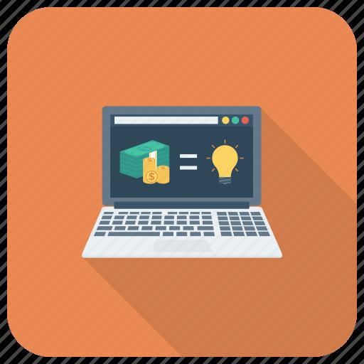 card, cash, finance, idea, money, payment icon