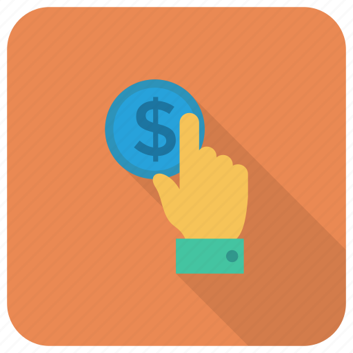 Card, cash, hand, money, payment, payperclick, ppc icon - Download on Iconfinder