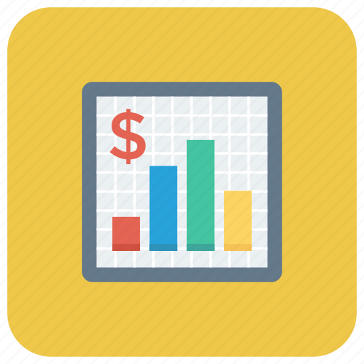 analytics, business, chart, diagram, graph, piechart, statistics icon
