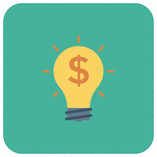 Bulb, creative, idea, ideabulb, innovation, light, thinking icon - Download on Iconfinder
