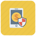 mobilepayment, mobilesecurity, money, phone, protection, smartphone