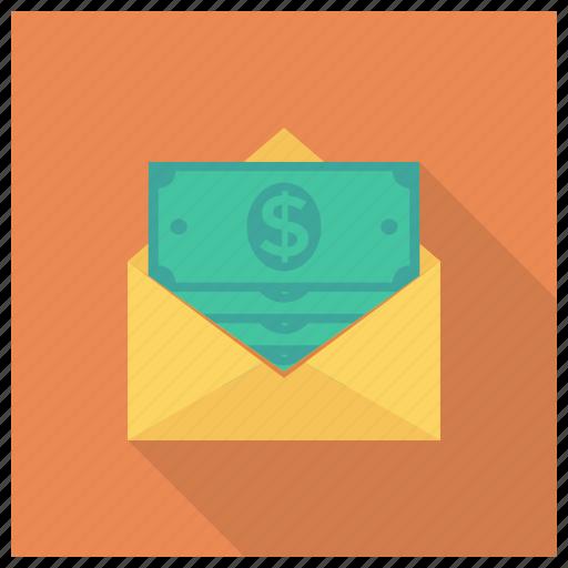 box, christmas, envelope, gift, present, prize icon